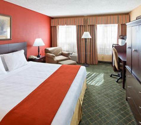Holiday Inn Express Henderson N Evansville South - Henderson, KY