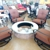 Congo Fireplace & Patio