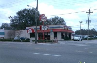 Popeyes Louisiana Kitchen - Jacksonville, FL