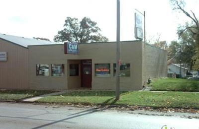C & M Appliance and Heating & Cooling - Saint Joseph, MO