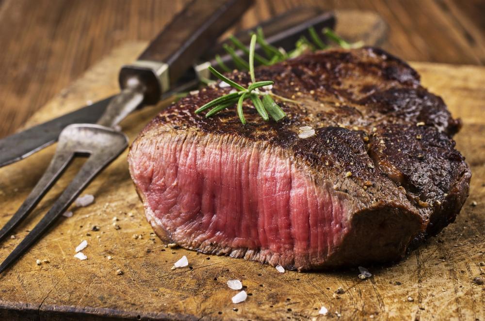 5D Steakhouse & Lounge, Yorktown TX
