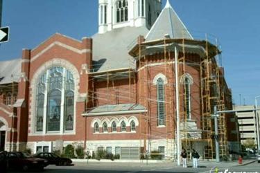 Saint Paul United Methodist Church