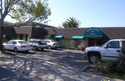 Rose Gate - San Leandro, CA
