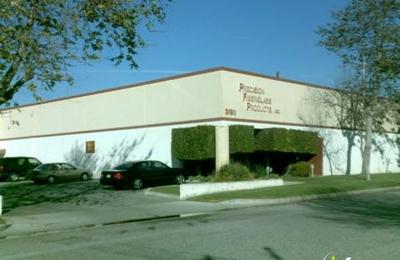 Precision Fiberglass Products 3105 Kashiwa St, Torrance, CA