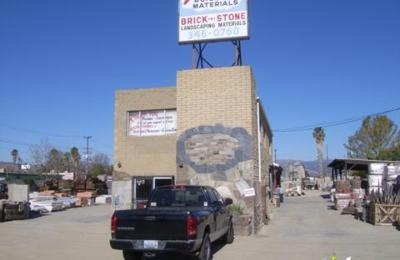 Jacobi Building Materials Co. - Canoga Park, CA