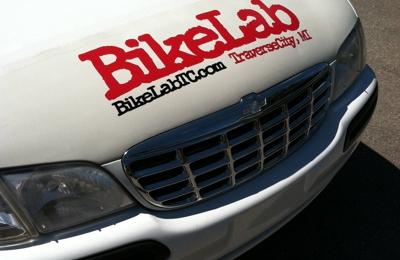 BikeLab TC - Traverse City, MI