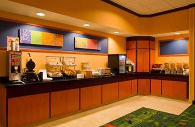 Fairfield Inn & Suites by Marriott-San Antonio - San Antonio, TX