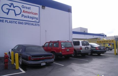 Great American Packaging Inc. - Vernon, CA