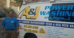A&J Power Washing & Painting Interior & Exterior - Staten Island, NY