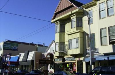 Lush - San Francisco, CA