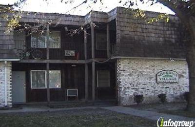 Jchc Sheridan Village Apartments - Olathe, KS