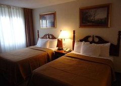 Host Inn All Suites - Wilkes Barre, PA