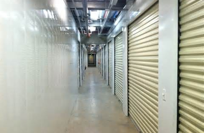Seaport Storage Center - Redwood City, CA
