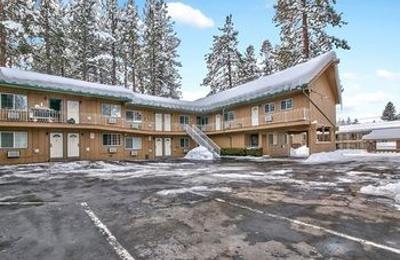 Blue Jay Lodge - South Lake Tahoe, CA