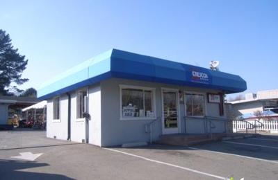 Cresco Equipment Rentals - Danville, CA