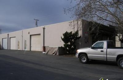 Marin Sheet Metal - Novato, CA