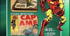 Champion Comics - Sunnyvale, CA