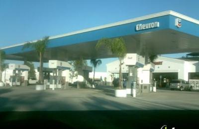 Chevron - Aliso Viejo, CA