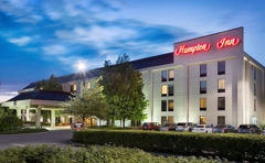 Hampton Inn Middletown
