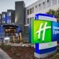 Holiday Inn Express Mountain View - S Palo Alto - Mountain View, CA