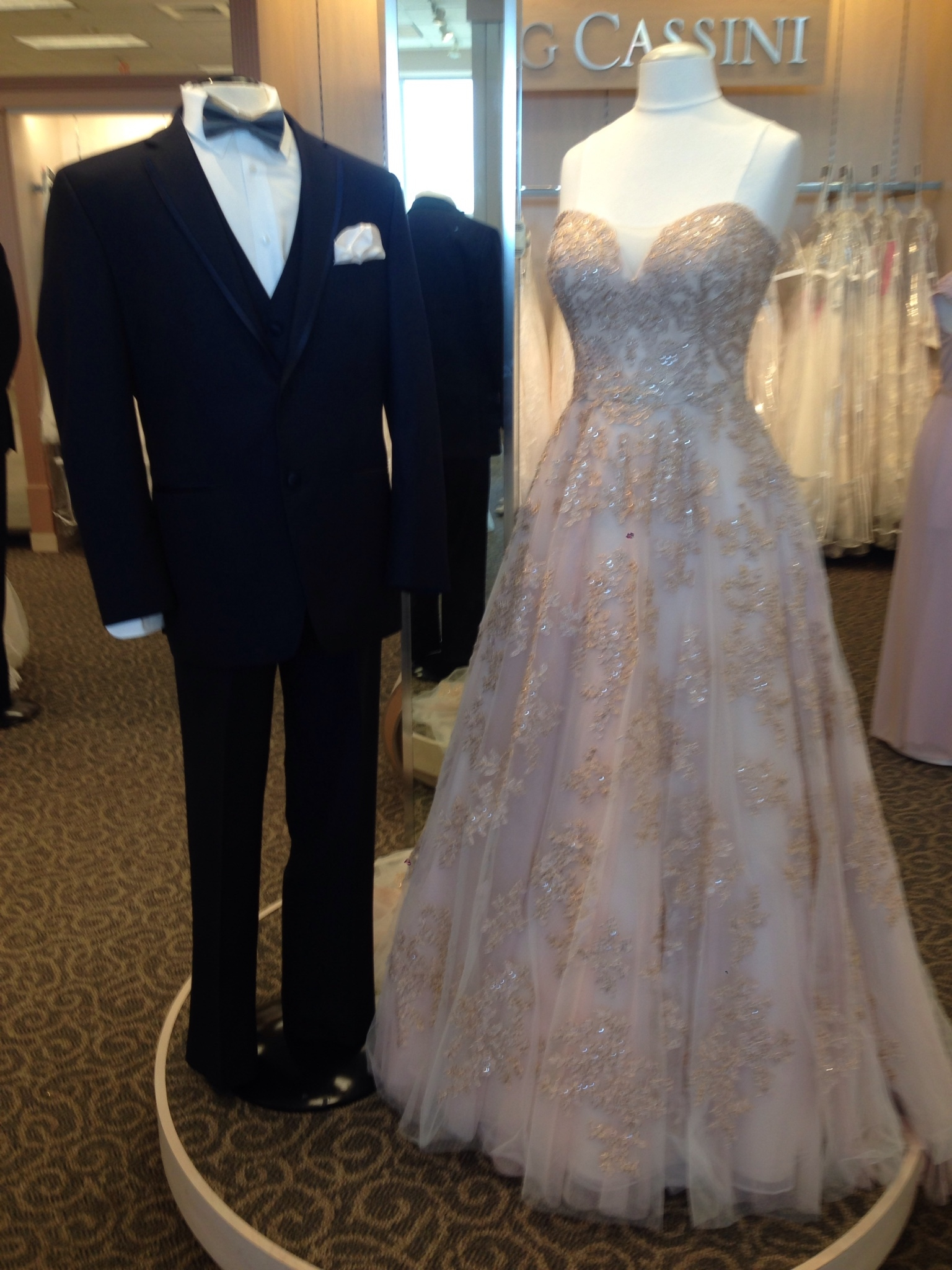 David S Bridal 24 Cross Creek Pkwy Ste 10 Hattiesburg Ms