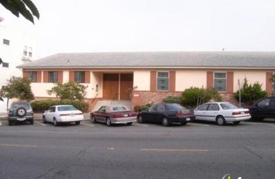 Congregation Anshey Sfard - San Francisco, CA