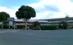Belair Motor Hotel