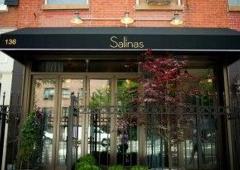 Salinas - New York, NY
