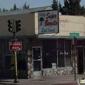 Las Palmas Super Burrito - Oakland, CA
