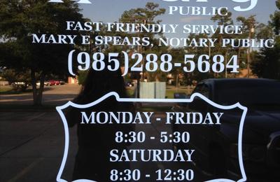Family Notary - Slidell, LA