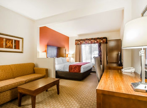 Comfort Suites - Prestonsburg, KY