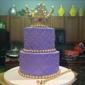 Cakes 4 All Dallas - Carrollton, TX. Baby Romeo was on the way!