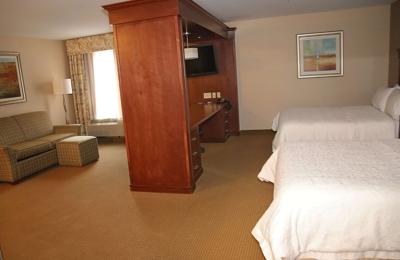 Hampton Inn Detroit/Auburn Hills-North (Great Lakes Crossing Area) - Auburn Hills, MI