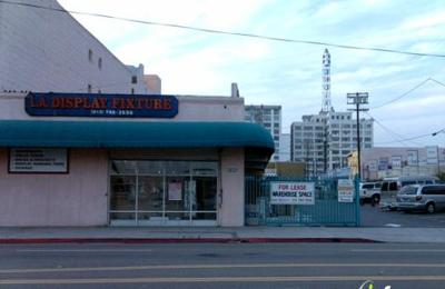 L A Display Fixture Inc - Los Angeles, CA