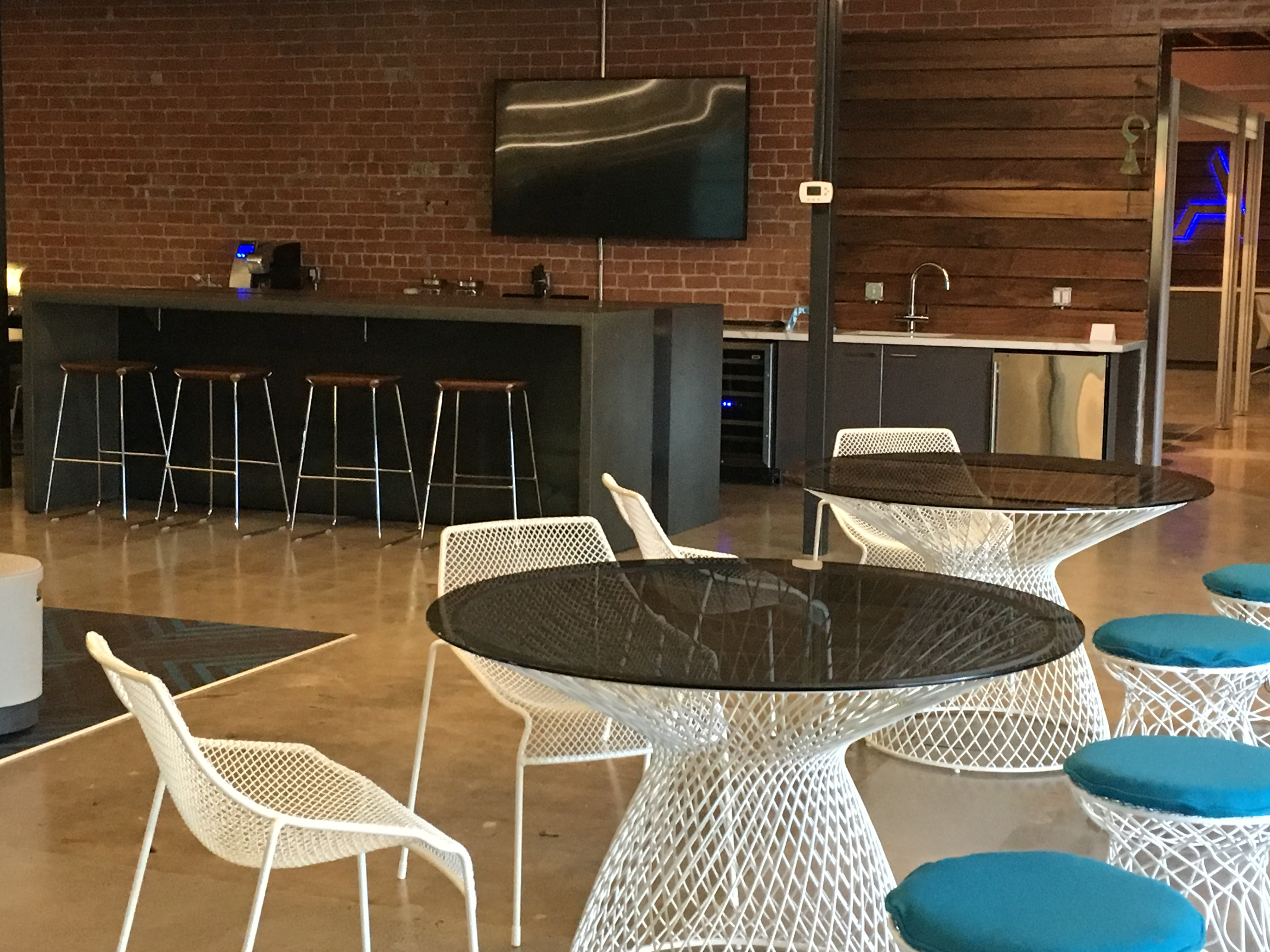 Admirable Atmosphere Commercial Interiors 815 N Central Ave Phoenix Interior Design Ideas Inamawefileorg