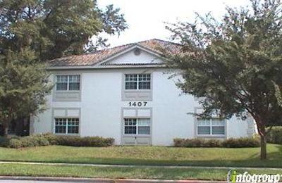 Investment Advisors of Central Flo - Orlando, FL