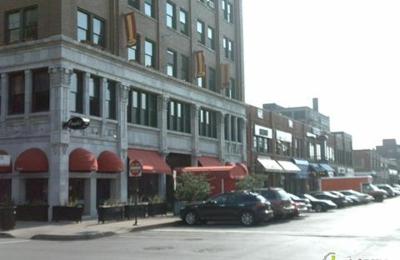 Nellcote - Chicago, IL