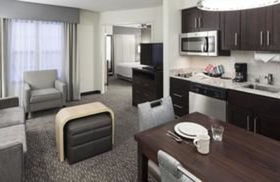 Homewood Suites by Hilton San Jose Airport-Silicon Valley - San Jose, CA