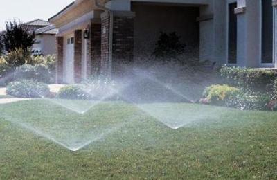 Kyle's Irrigation - Corpus Christi, TX