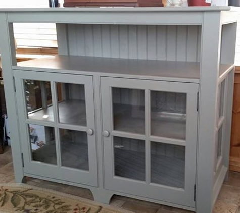 Mainely Custom WoodWorks - Wells, ME