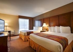 Best Western Ingram Park Inn - San Antonio, TX