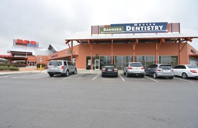 Bandera Modern Dentistry and Orthodontics - San Antonio, TX