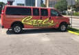 Carl's Van Rentals - Tampa, FL