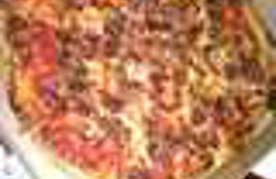 City Pizza - Hartford, CT
