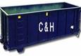 C & H Disposal Service - Elmer, NJ