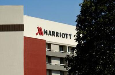 Marriott at the University of Dayton - Dayton, OH