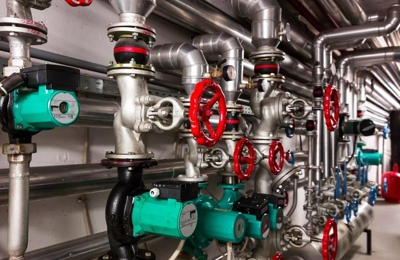 Woodhaven Plumbing And Heating Corp. - Ozone Park, NY