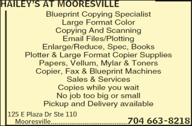 Haileys at mooresville 125 e plaza dr ste 110 mooresville nc phone book malvernweather Images