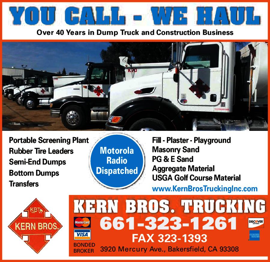 Dump Truck Business Cards | Arts - Arts