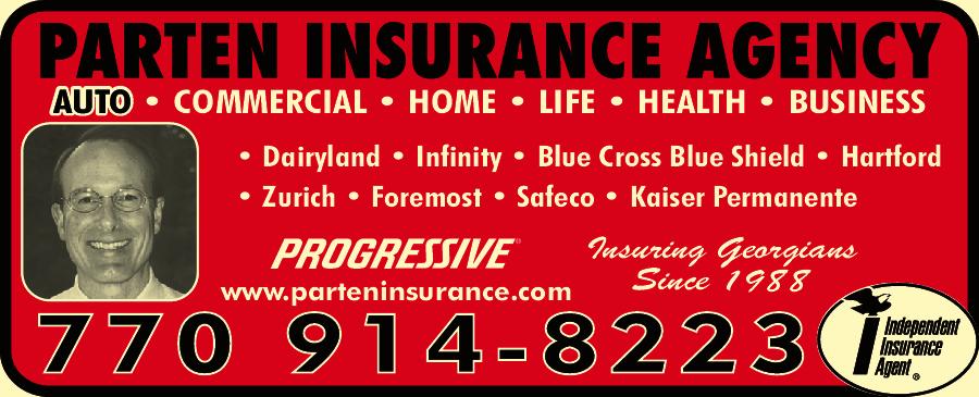 Parten Insurance Agency 903 Pavilion Ct, Mcdonough, GA ...